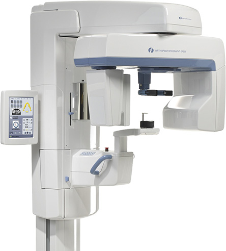 Advanced Dental Technology in Michigan using the Panorex X-Ray