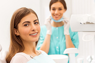 Dental Practice in Northville MI