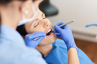 Dental Practice in White Lake MI
